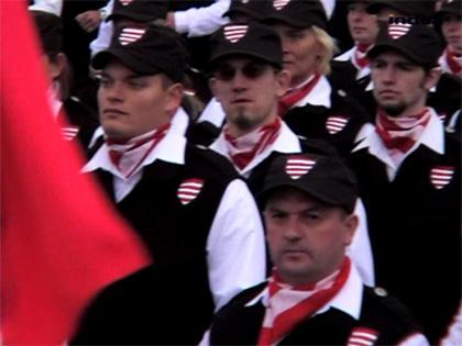Avatnak a magyarok