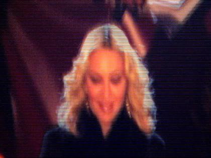 Az Indexnek is megvolt Madonna