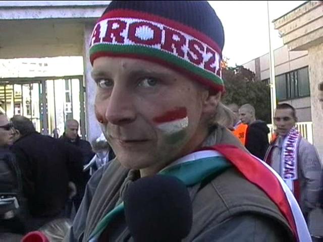 Hurráoptimista magyarok