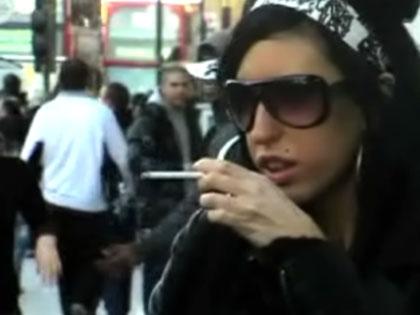 A magyar Amy Winehouse